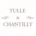 TulleAnd Chantilly Logo