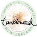 Tumbleweed Tees NZ Logo