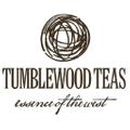 Tumblewood Teas Logo