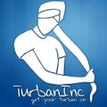 TurbanInc Logo