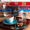 Turkish Coffee UK UK Logo