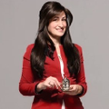 Turkish Coffee Lady Logo