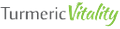 Turmeric Vitality Logo