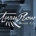 Turnrow Book Logo
