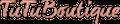 Tutuboutiqueuk Logo
