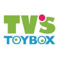 TV's Toy Box Logo