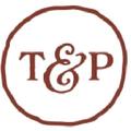 Twang & Pearl logo