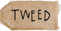 tweed baby outfitters logo