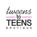 Tweens To Teens Logo