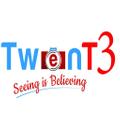 Twent3 Logo