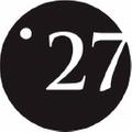 Twenty-Seven Logo