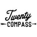 Twenty Compass Logo