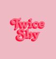 Twice Shy Logo