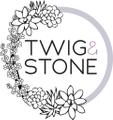 Twig And Stone Logo