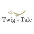 Twig + Tale Logo