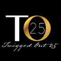 Twigged Out 25 Logo