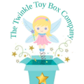 The Twinkle Toy Box Company logo