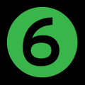 Twin Six Logo
