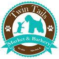 Twin Tails Market & Barkery Logo