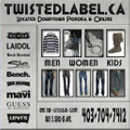 Twisted Label Boutique Logo