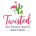 TwistedSouthernRoots Logo