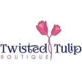 Twisted Tulip Boutique logo