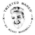 Twisted Wares® Logo