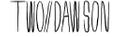 Two Dawson Logo