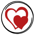 Two Billion Hearts Logo