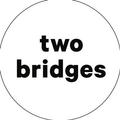 Two Bridges Clothier logo