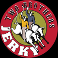 Two Brothers Jerky Logo