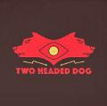 Two Headed Dog USA Logo
