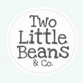 Two Little Beans & Co Logo