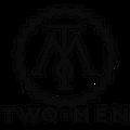 twomenstore.com Logo