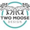 Twomoosedesign Logo