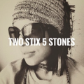 Two Stix 5 Stones logo