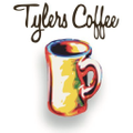 Tylers Coffee Logo
