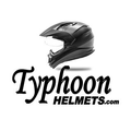 Typhoon Helmets Logo