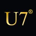 www.u7jewelry.com Logo