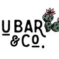 U Bar & Co Boutique Logo