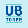 UB Toner Logo