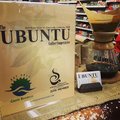 Ubuntu Coffee Cooperative Logo