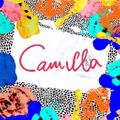 Camilla UK Logo