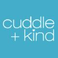 cuddle+kind UK Logo