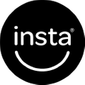 Insta Smile (Uk) Logo