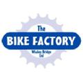 The Bike Factory WB UK Logo