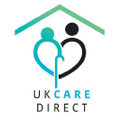 Uk Care Direct Logo