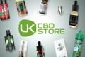 Uk Cbd Store Logo