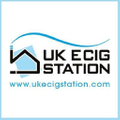 ukecigstation Logo