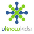 uKnowKids Logo